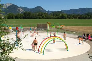 Camping L'Hirondelle - Photo 401