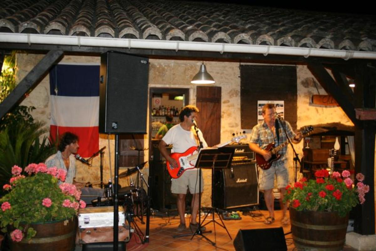 Domaine Laborde - Photo 8