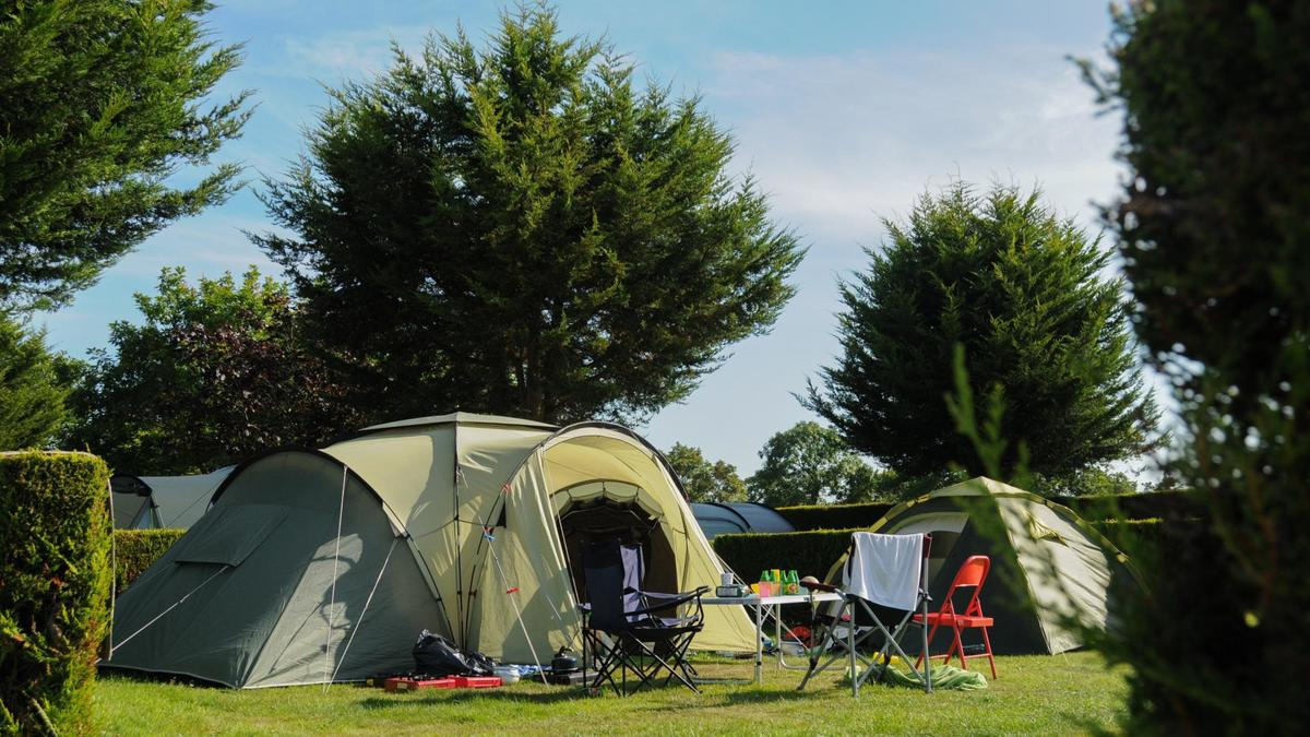 Camping Le Picard - Photo 106