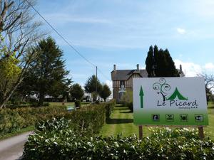 Camping Le Picard - Photo 101