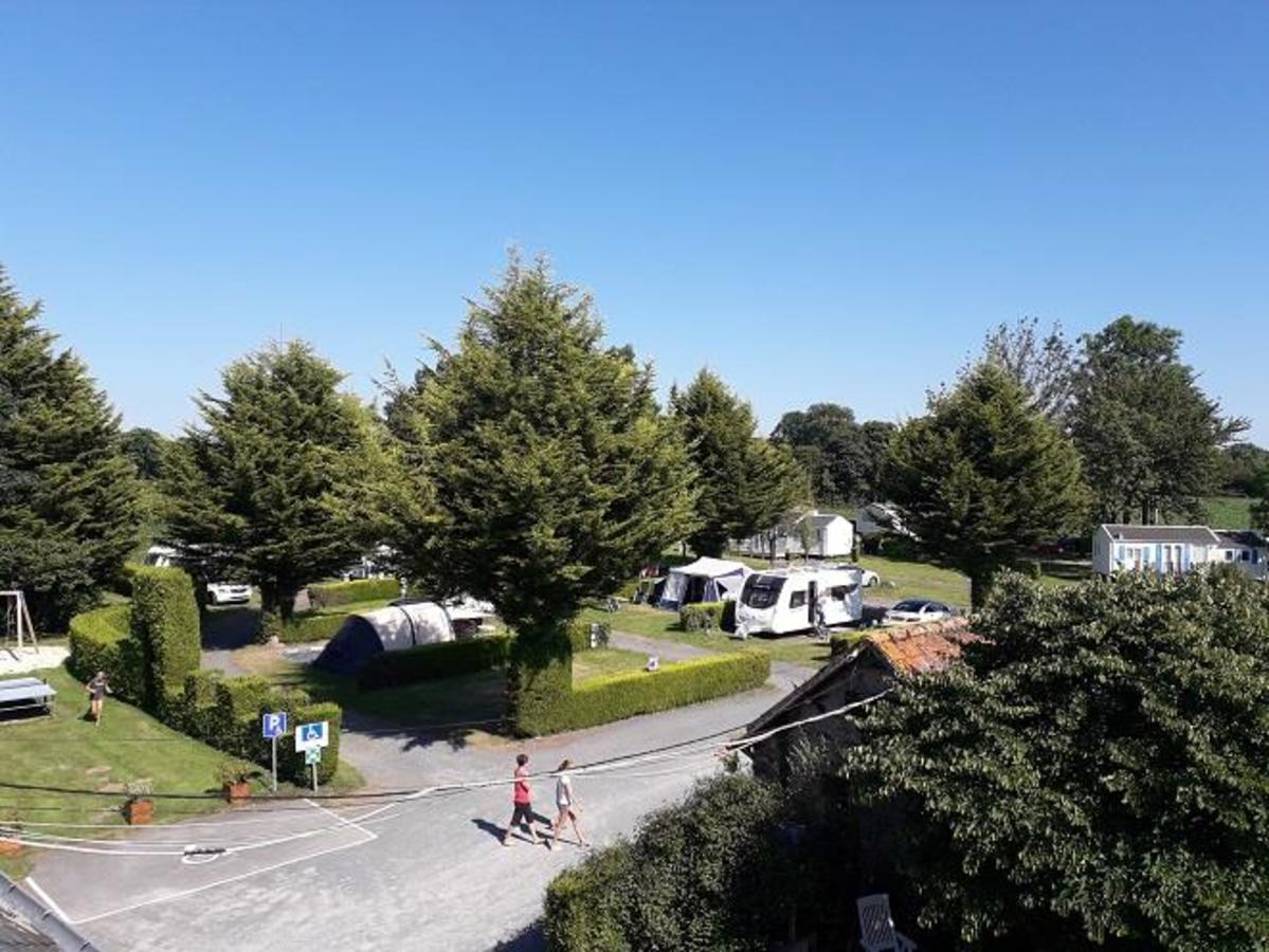 Camping Le Picard - Photo 103