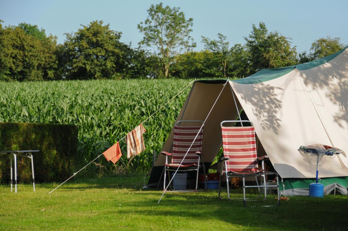Camping Le Picard - Photo 105
