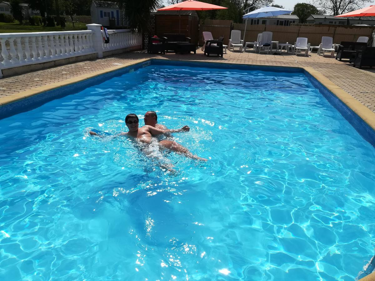 Camping Le Picard - Photo 405
