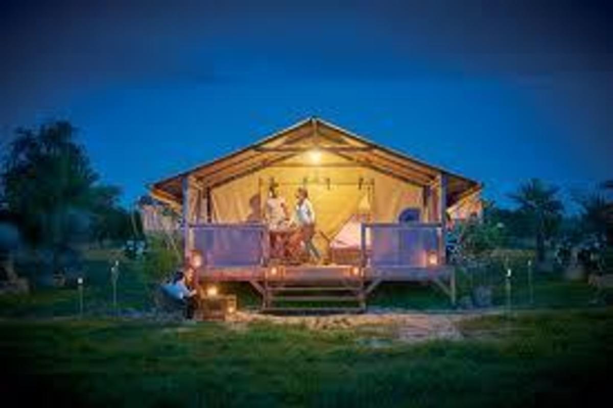 Camping Les Patis - Photo 7