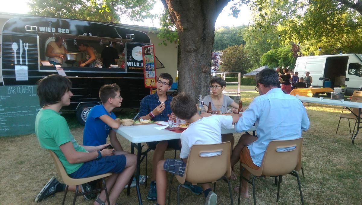 Camping Les Patis - Photo 9