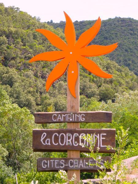 Camping La Corconne - Photo 103