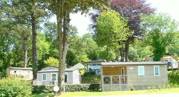 Camping Locronan - Photo 120