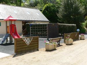 Camping Locronan - Photo 105