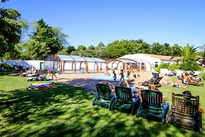 Camping l'Ile Blanche - Photo 118