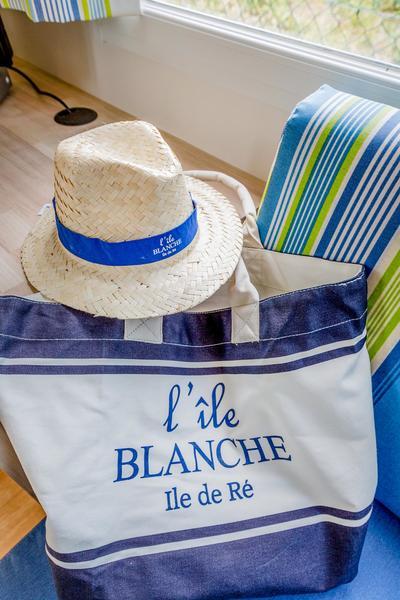 Camping l'Ile Blanche - Photo 112