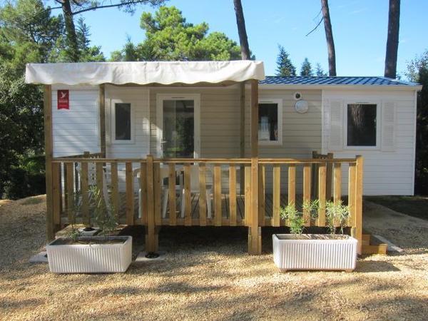 Camping La Pinède en Provence - Photo 108