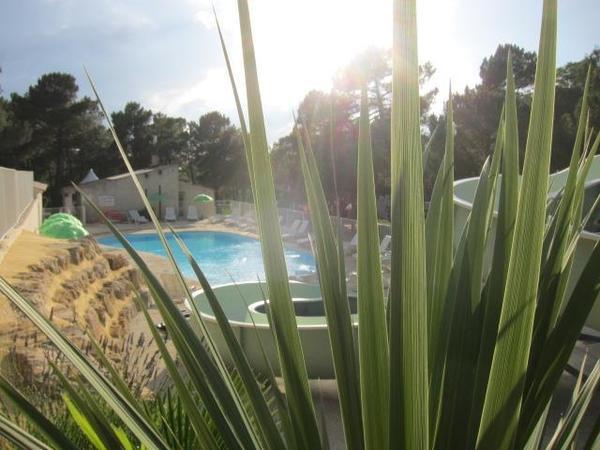 Camping La Pinède en Provence - Photo 402