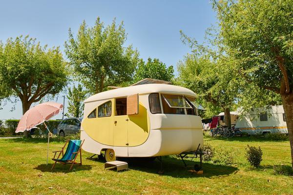 Camping la Ferme des 4 Chênes - Photo 108