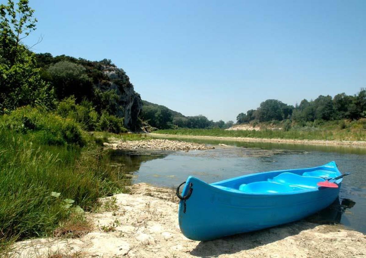 Camping l'Ile d'Amour - Photo 405