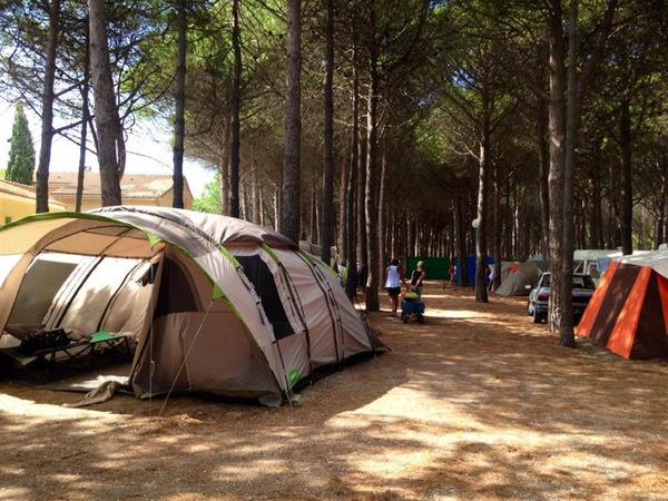 Camping Rives des Corbières - Photo 104