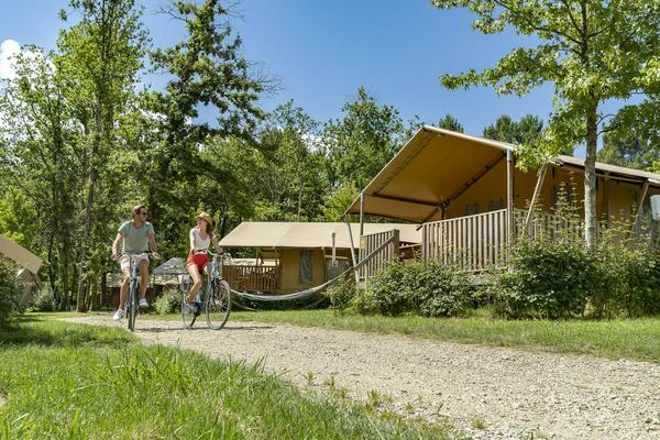 Camping Sandaya Le Grand Dague - Photo 103