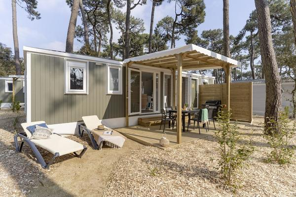 Camping Sandaya Le Littoral - Photo 153