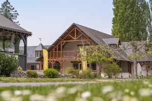 Camping Sandaya Château des Marais - Photo 107