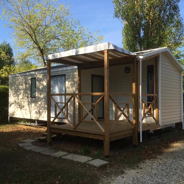 Camping du Lac de Groléjac en Dordogne - Photo 84
