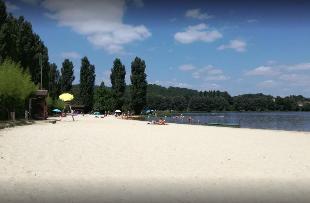 Camping du Lac de Groléjac en Dordogne - Photo 482