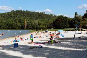 Camping du Lac de Groléjac en Dordogne - Photo 483