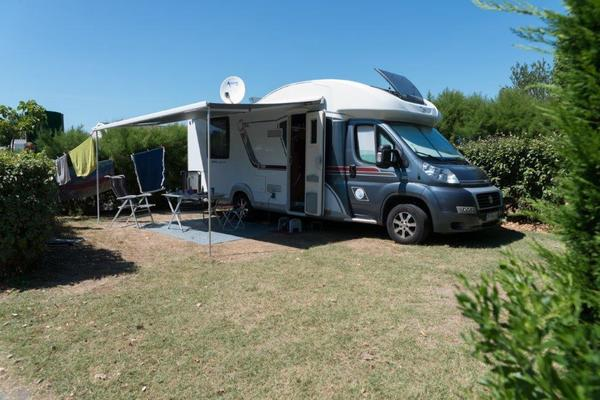 Camping Le Bois Joly - Photo 5