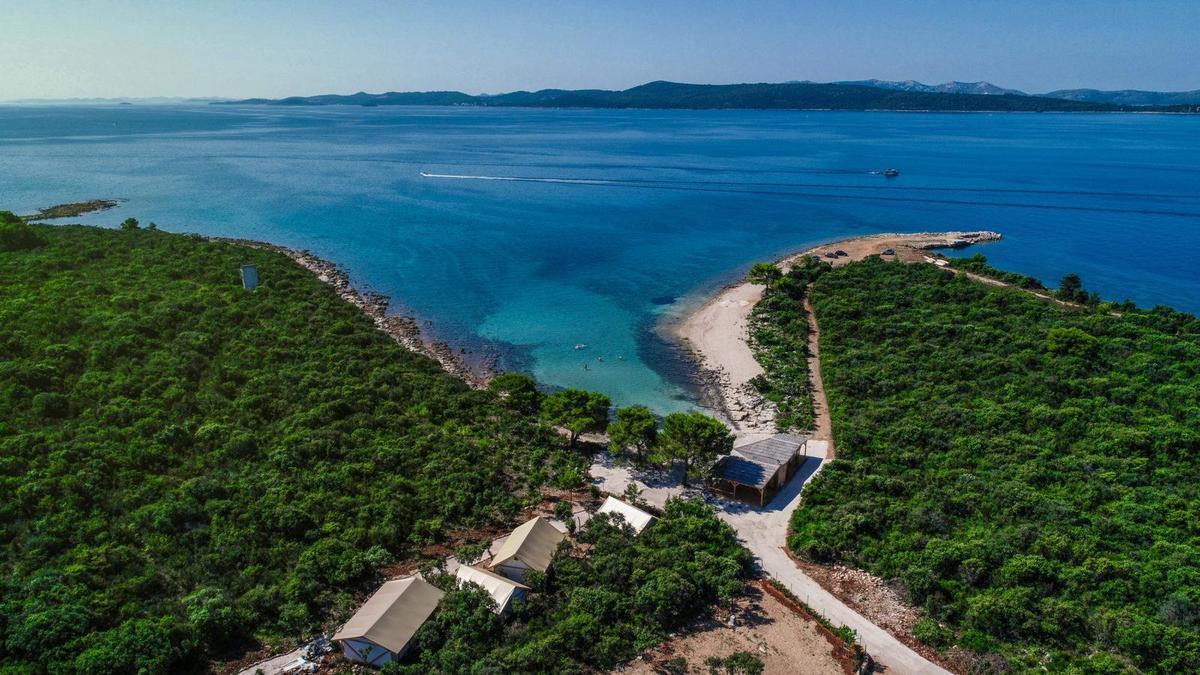 Camping Ugljan Resort - Photo 101