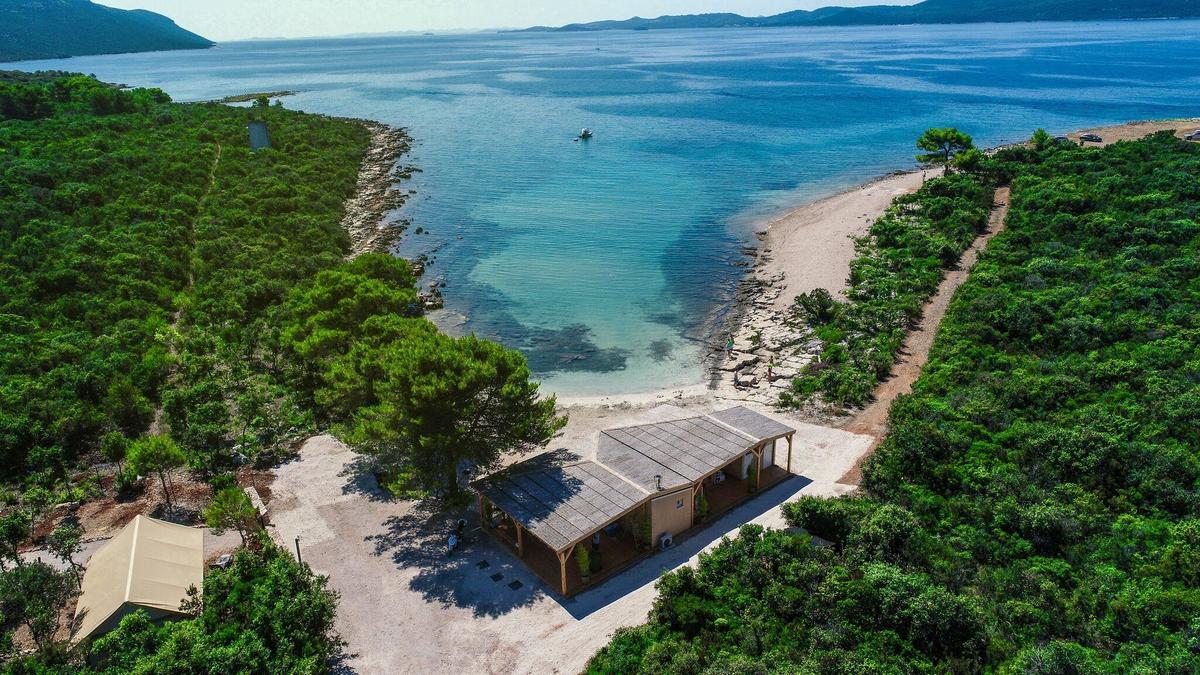 Camping Ugljan Resort - Photo 510