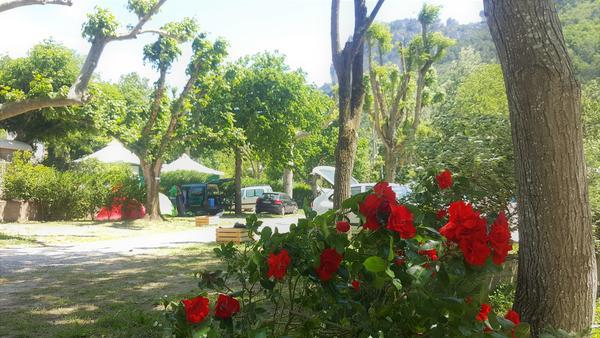 Camping LA MUSE - Photo 101