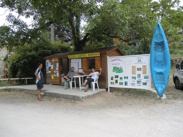 Camping LA MUSE - Photo 313