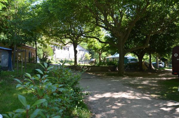 Camping LA MUSE - Photo 103