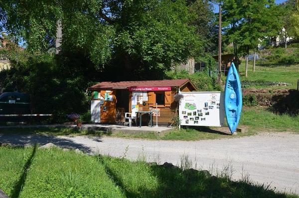Camping LA MUSE - Photo 105