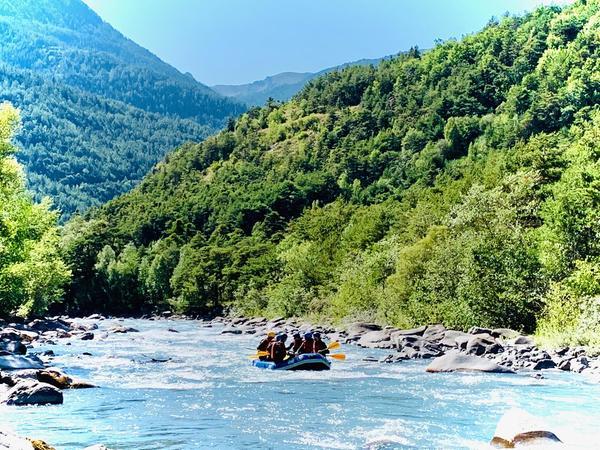 Camping River - Photo 102