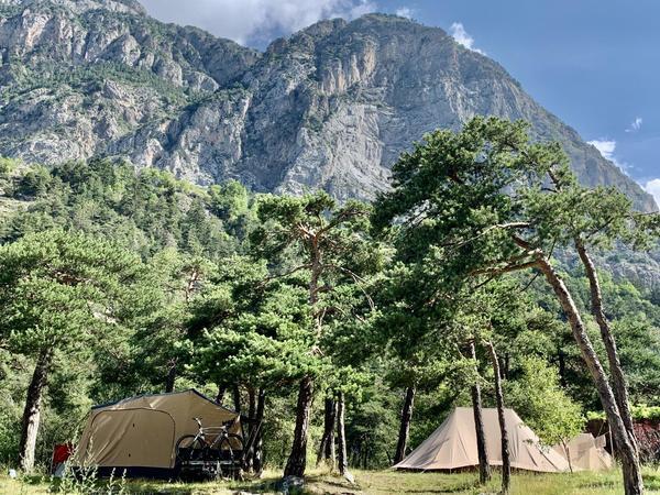 Camping River - Photo 103