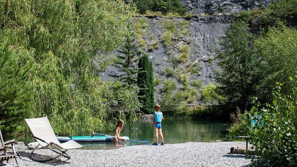 Camping River - Photo 106
