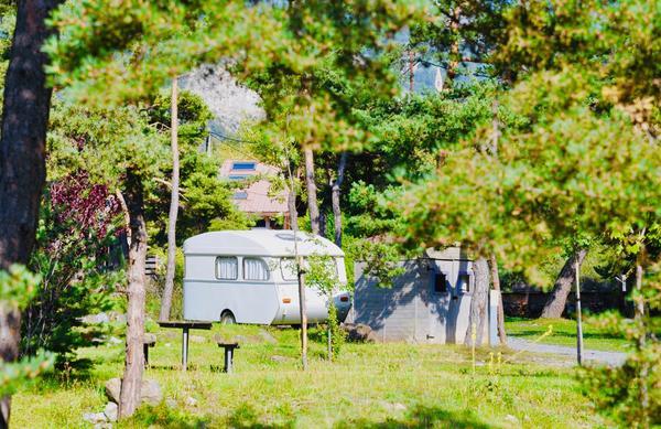 Camping River - Photo 112
