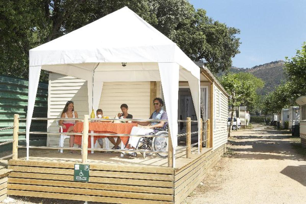 Camping Valldaro - Photo 1026