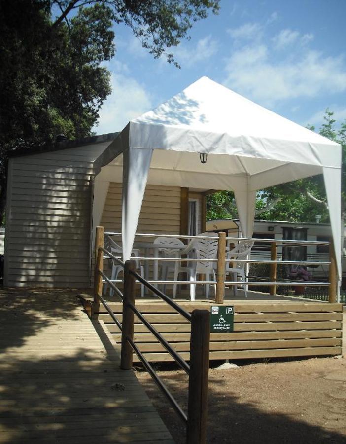 Camping Valldaro - Photo 1030