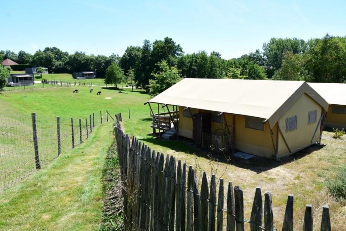 Camping Village de La Guyonnière - Photo 174