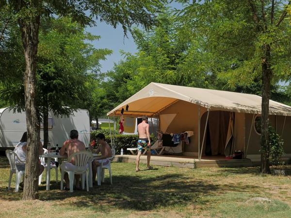 Camping Acacias - Photo 107