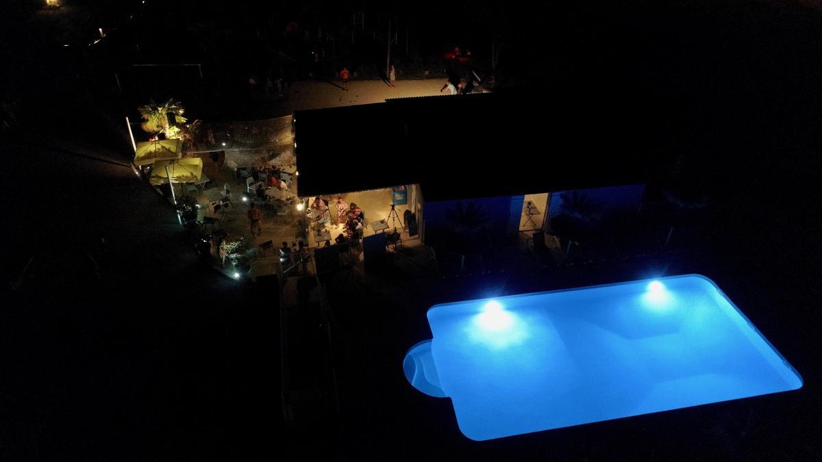 Camping Acacias - Photo 404