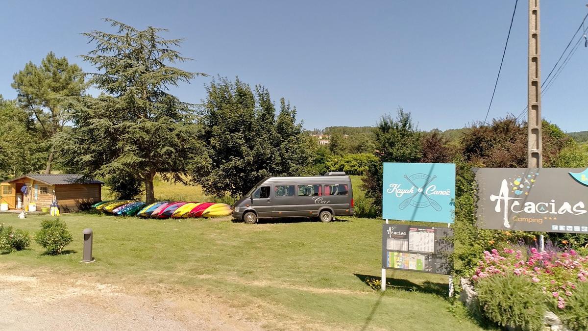 Camping Acacias - Photo 607
