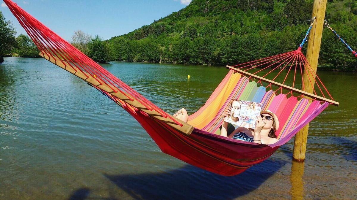 Camping Sandaya La Ribeyre - Photo 104