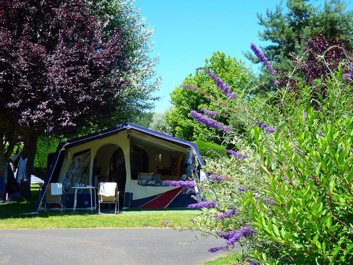 Camping Sandaya La Ribeyre - Photo 108