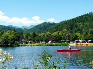 Camping Sandaya La Ribeyre - Photo 504