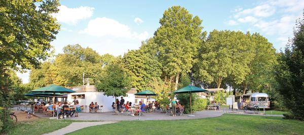 Camping Valkenburg - Maastricht - Photo 104