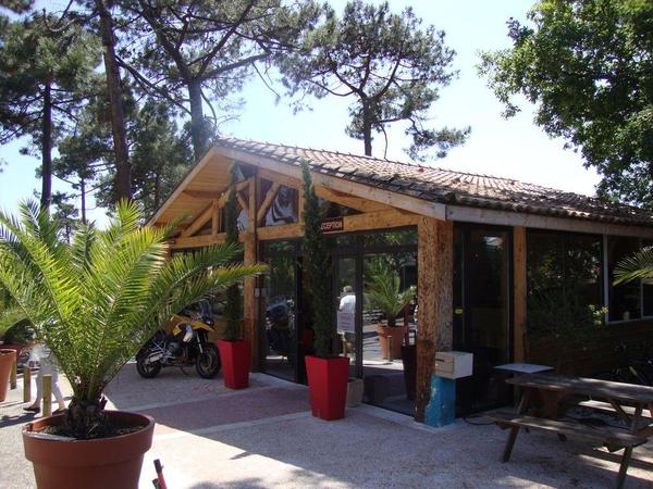 Camping d'Arcachon - Photo 103