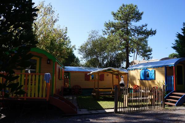Camping d'Arcachon - Photo 104