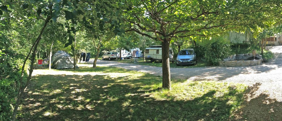Camping des Sources - Photo 102