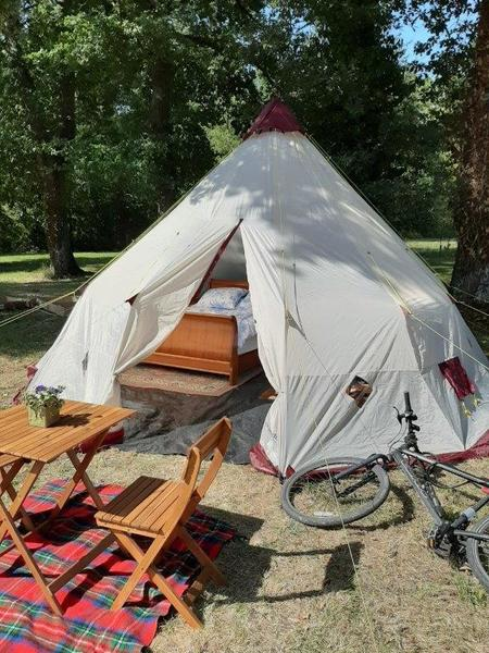 Camping de la Grande Pâture - Photo 107